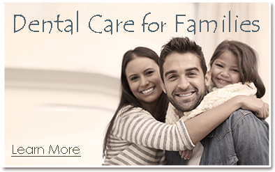 Dental Care for Families at Dentistry with Smiles