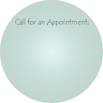 request appointment background circle